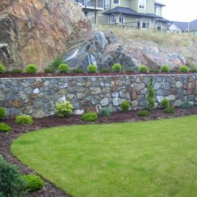 Soil Lawns and beds