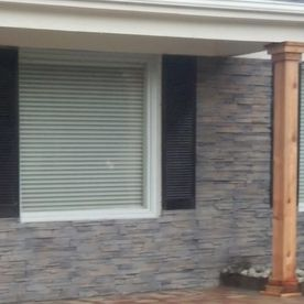 Window Masonry work